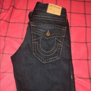 Men True Religion size 30